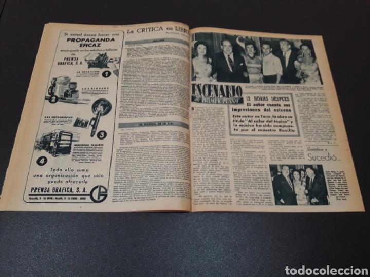 Cine: LUISA ORTEGA, GARY COOPER, MERLE OBERON, ANA MARISCAL, RAFAEL DURAN. 1953 - Foto 14 - 183664237