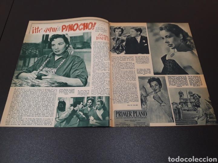 Cine: FINITA RUFETT, LILIANA BONFATTI, YVONNE DE CARLO, BING CROSBY, OTTO SIRGO. 1953. - Foto 2 - 183665108