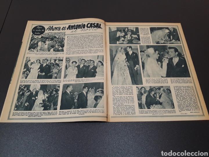 Cine: FINITA RUFETT, LILIANA BONFATTI, YVONNE DE CARLO, BING CROSBY, OTTO SIRGO. 1953. - Foto 3 - 183665108