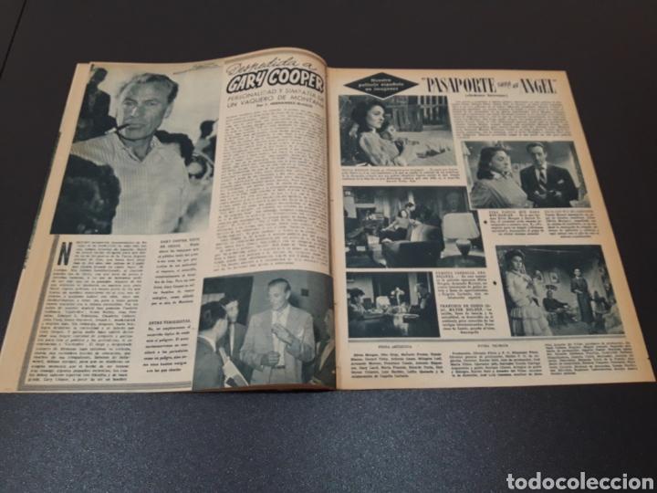 Cine: FINITA RUFETT, LILIANA BONFATTI, YVONNE DE CARLO, BING CROSBY, OTTO SIRGO. 1953. - Foto 5 - 183665108