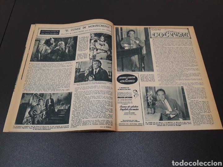 Cine: FINITA RUFETT, LILIANA BONFATTI, YVONNE DE CARLO, BING CROSBY, OTTO SIRGO. 1953. - Foto 6 - 183665108