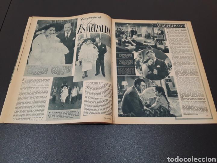 Cine: FINITA RUFETT, LILIANA BONFATTI, YVONNE DE CARLO, BING CROSBY, OTTO SIRGO. 1953. - Foto 7 - 183665108