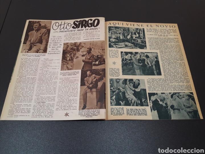 Cine: FINITA RUFETT, LILIANA BONFATTI, YVONNE DE CARLO, BING CROSBY, OTTO SIRGO. 1953. - Foto 10 - 183665108