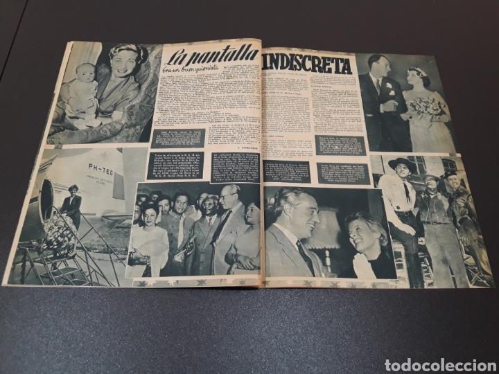 Cine: FINITA RUFETT, LILIANA BONFATTI, YVONNE DE CARLO, BING CROSBY, OTTO SIRGO. 1953. - Foto 11 - 183665108