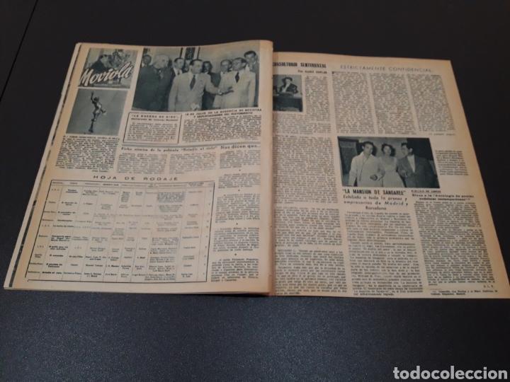 Cine: FINITA RUFETT, LILIANA BONFATTI, YVONNE DE CARLO, BING CROSBY, OTTO SIRGO. 1953. - Foto 12 - 183665108