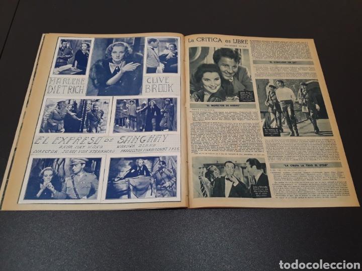 Cine: FINITA RUFETT, LILIANA BONFATTI, YVONNE DE CARLO, BING CROSBY, OTTO SIRGO. 1953. - Foto 13 - 183665108