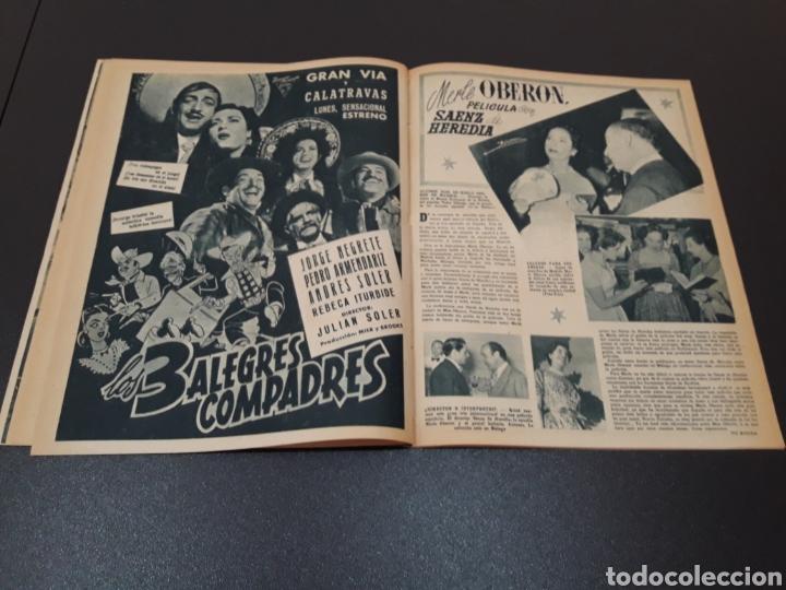 Cine: FINITA RUFETT, LILIANA BONFATTI, YVONNE DE CARLO, BING CROSBY, OTTO SIRGO. 1953. - Foto 14 - 183665108