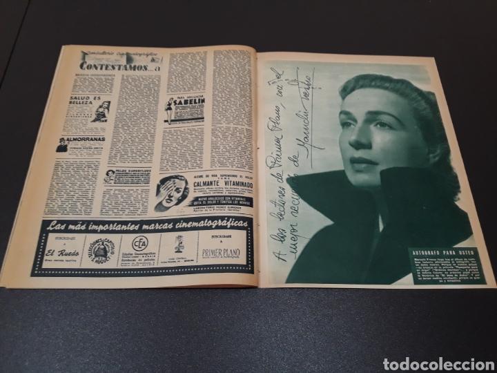 Cine: FINITA RUFETT, LILIANA BONFATTI, YVONNE DE CARLO, BING CROSBY, OTTO SIRGO. 1953. - Foto 16 - 183665108
