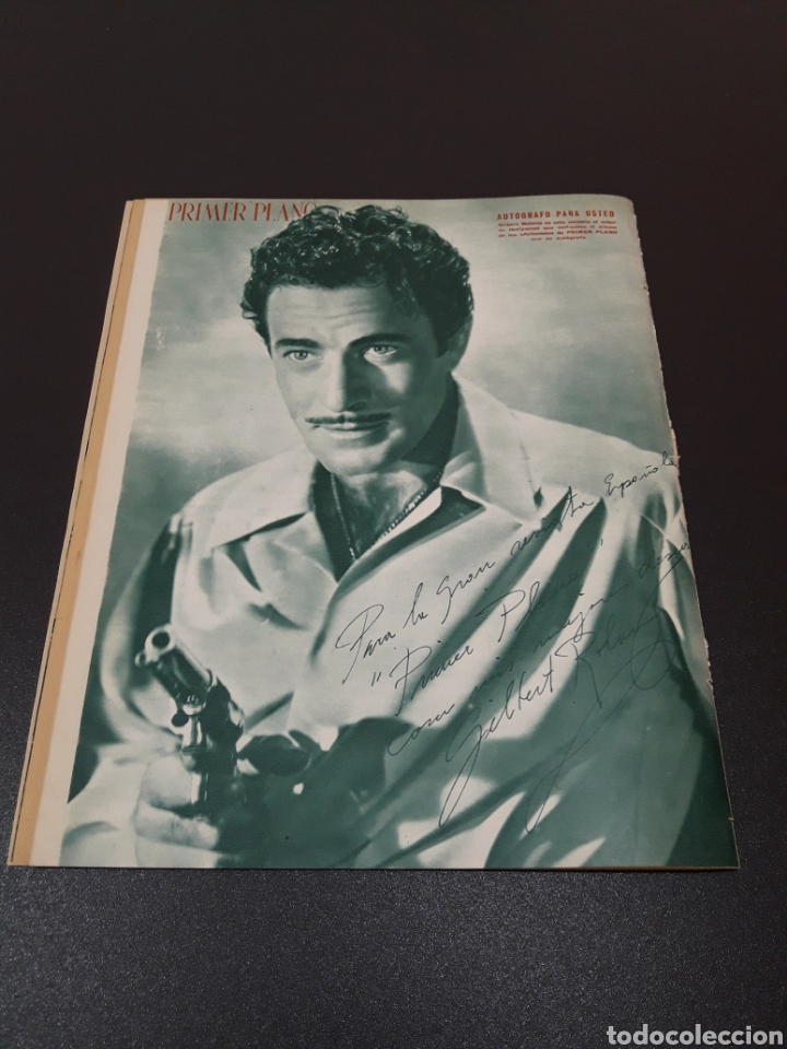 Cine: FINITA RUFETT, LILIANA BONFATTI, YVONNE DE CARLO, BING CROSBY, OTTO SIRGO. 1953. - Foto 17 - 183665108