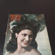 Cine: FINITA RUFETT, LILIANA BONFATTI, YVONNE DE CARLO, BING CROSBY, OTTO SIRGO. 1953.. Lote 183665108