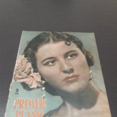 Cine: PALOMA ESTESO, ALAN LADD, AVA GARDNER, RITA HAYWORTH, GLENN FORD. N° 673.06/09/1953.. Lote 183673051