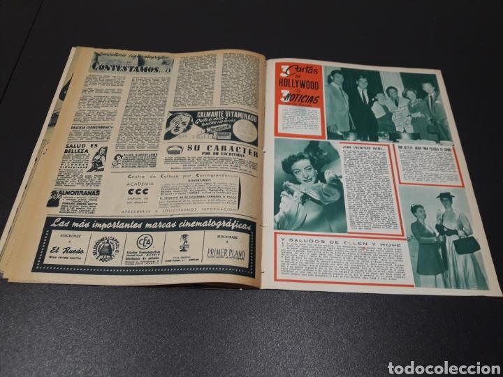 Cine: AURORA BAUTISTA, JEAN COCTEAU, KAY KENDALL, GINO CERVI, ALAN LADD. N° 683. 15/11/1953. - Foto 16 - 183697206