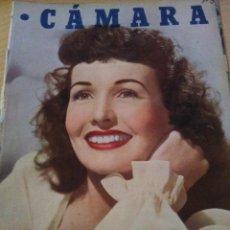 Cine: JORGE MISTRAL CATHERINE MCLEOD 1947. Lote 183878492