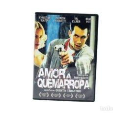 Cine: AMOR A QUEMARROPA - TRUE ROMANCE. Lote 184382092