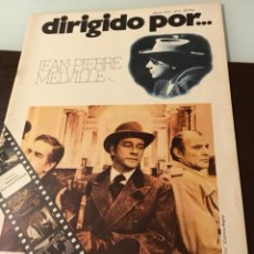 Cine: ANTIGUA REVISTA DE CINE DIRIGIDO POR NÚMERO 5. Lote 184410358