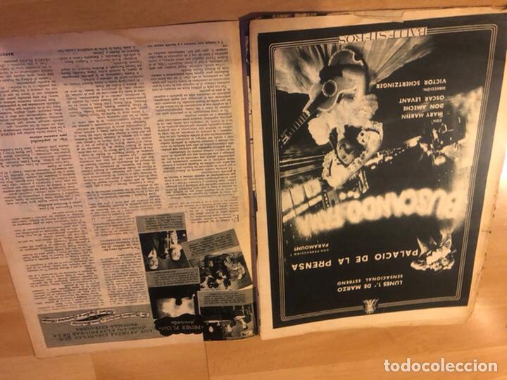 Cine: Revista primer plano febrero 1943 ana mariscal rafael gil hans sohnker - Foto 6 - 185336546