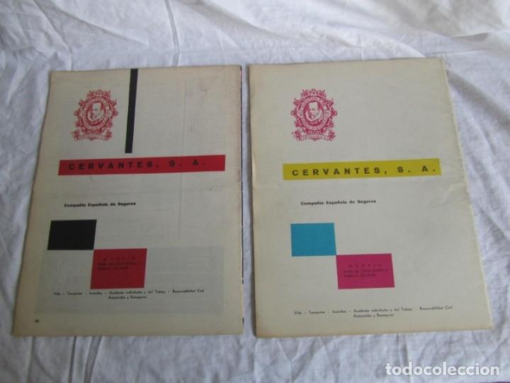Cine: 23 números de la revista Film Ideal, ver número en descripción y fotografías - Foto 18 - 186127125
