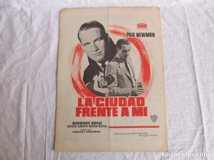 Cine: 23 números de la revista Film Ideal, ver número en descripción y fotografías - Foto 20 - 186127125