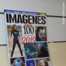 Cine: REVISTA IMAGENES DE ACTUALIDAD Nº 397 ENERO 2019. Lote 187630908