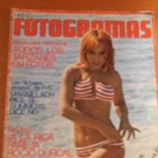 Cine: NUEVO FOTOGRAMAS Nº.1323 22 FEBRERO 1974. Lote 189238167
