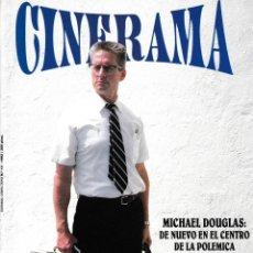 Cine: CINERAMA 14. Lote 189347007