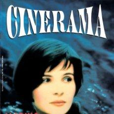 Cine: CINERAMA 19. Lote 189347162