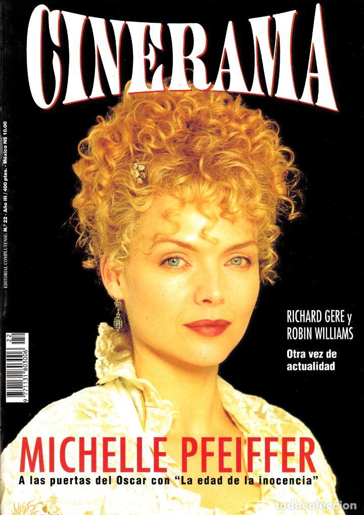 CINERAMA 22 (Cine - Revistas - Cinerama)
