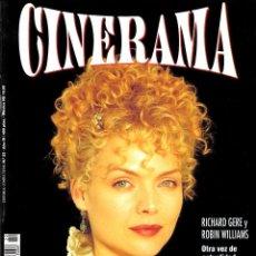 Cine: CINERAMA 22. Lote 189347231