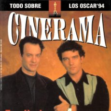 Cine: CINERAMA 23. Lote 189347273