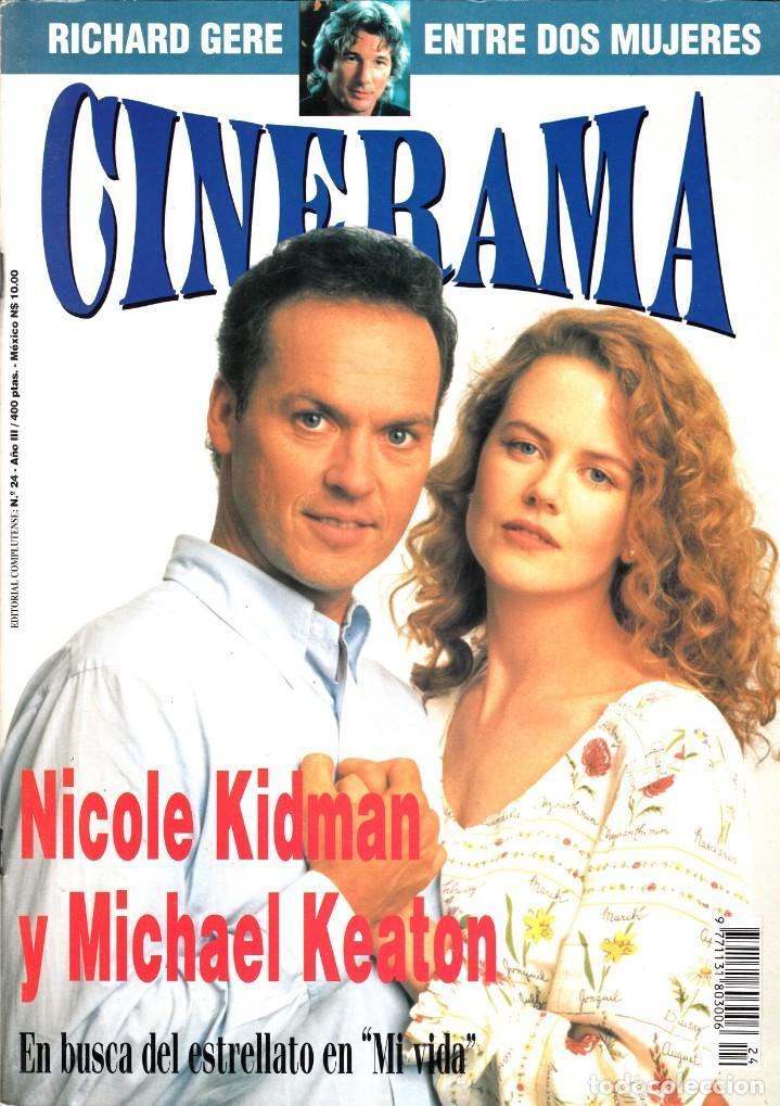 CINERAMA 24 (Cine - Revistas - Cinerama)