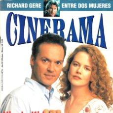 Cine: CINERAMA 24. Lote 189349055