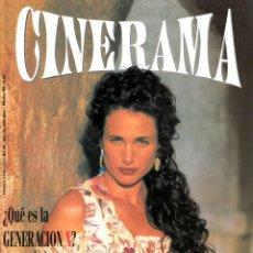 Cine: CINERAMA 26. Lote 189349131