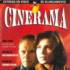 Cine: CINERAMA 29. Lote 189349211