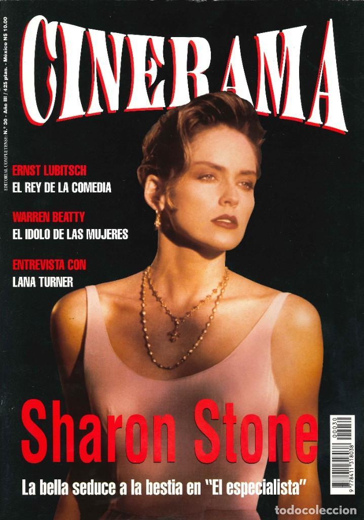 CINERAMA 30 (Cine - Revistas - Cinerama)