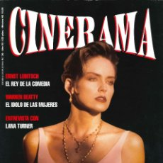 Cine: CINERAMA 30. Lote 189349240