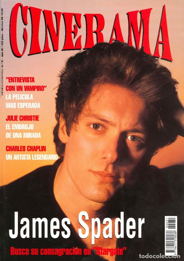 CINERAMA 31 (Cine - Revistas - Cinerama)