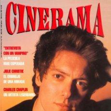 Cine: CINERAMA 31. Lote 189349295