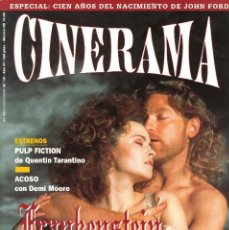 Cine: CINERAMA 32. Lote 189349307