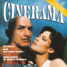 Cine: CINERAMA 33. Lote 189349328