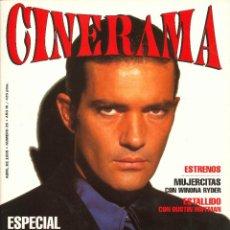 Cine: CINERAMA 35. Lote 189349388