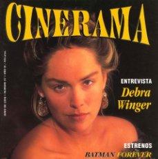 Cine: CINERAMA 37. Lote 189349613