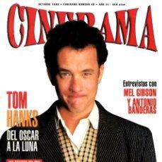 Cine: CINERAMA 40. Lote 189349742