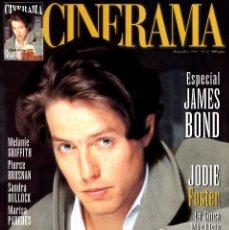 Cinema: CINERAMA 42. Lote 189349773