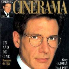 Cinema: CINERAMA 43. Lote 189349802
