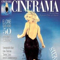 Cinema: CINERAMA 49. Lote 189351797