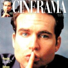 Cinema: CINERAMA 53. Lote 189351967