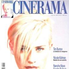Cine: CINERAMA 55. Lote 189352032