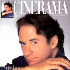 Cinema: CINERAMA 58. Lote 189352123
