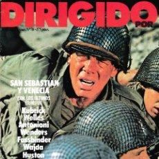Cinema: DIRIGIDO 76. Lote 189593051