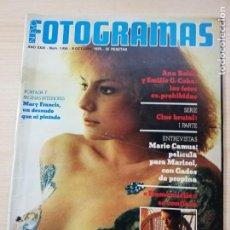 Cine: REVISTA FOTOGRAMAS Nº 1459. Lote 190063366
